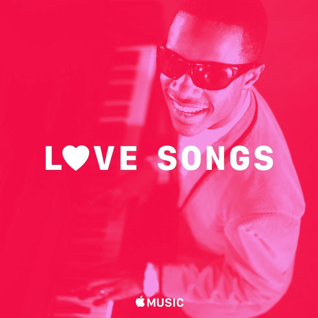 Stevie Wonder: Love Songs
