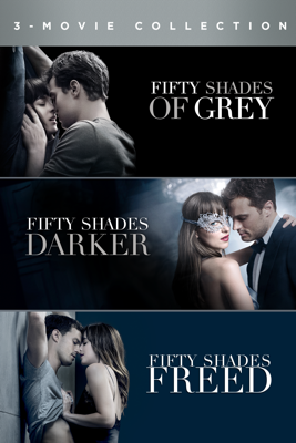 Fifty Shades 3-Movie Bundle HD Download