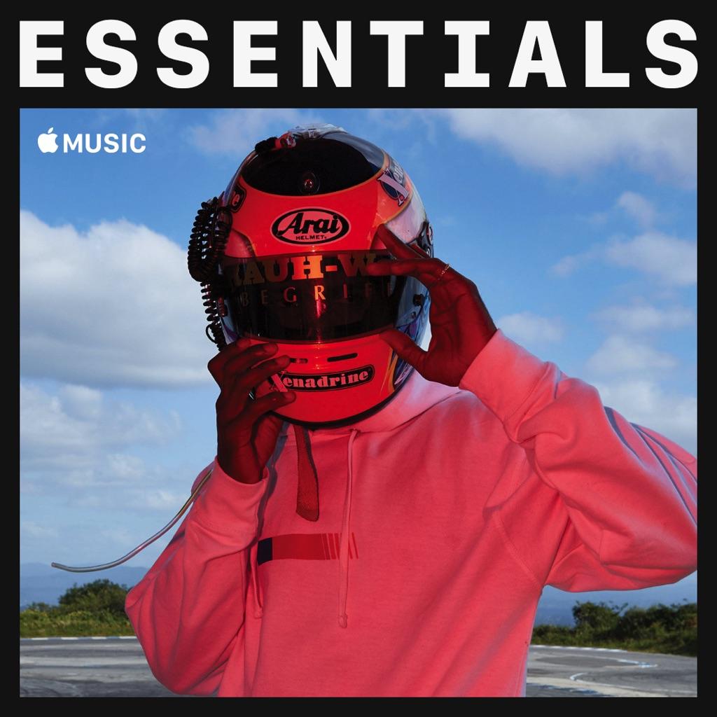 Frank Ocean Essentials