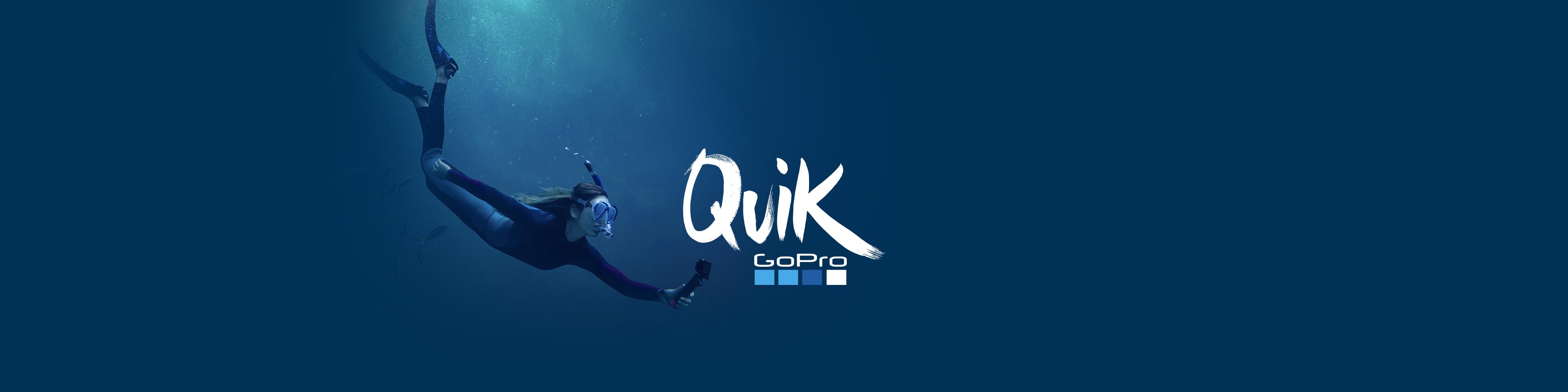 Quik - GoPro Video Editor - Revenue & Download estimates