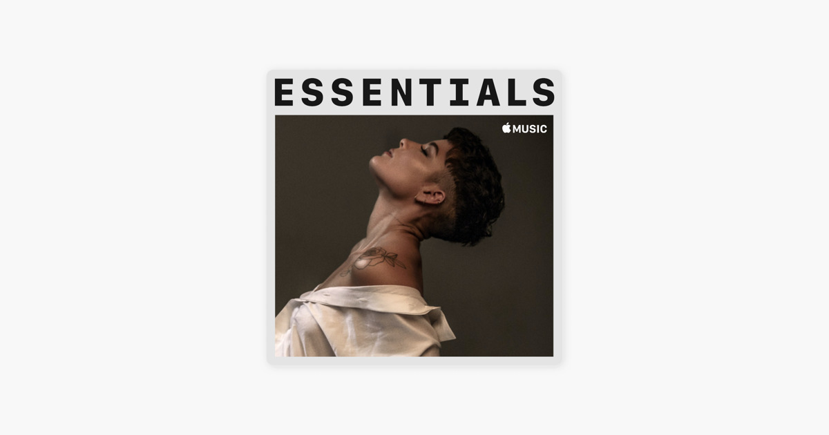 Halsey Essentials on Apple Music