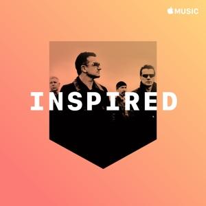 Inspired by U2