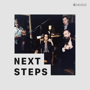 Nick Cave & The Bad Seeds: Next Steps