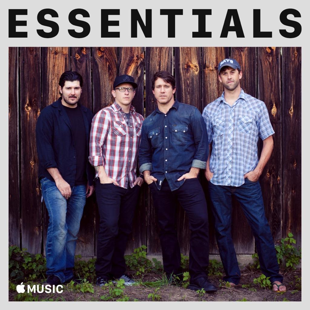 Hot Water Music Essentials