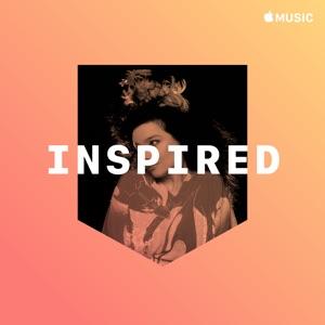 Inspired by Björk