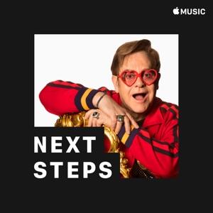 Elton John: Next Steps