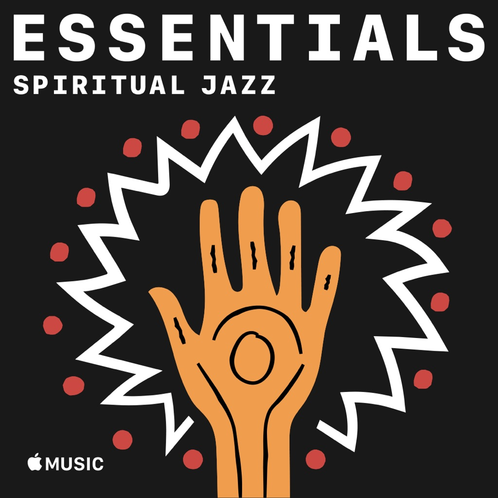 Spiritual Jazz Essentials