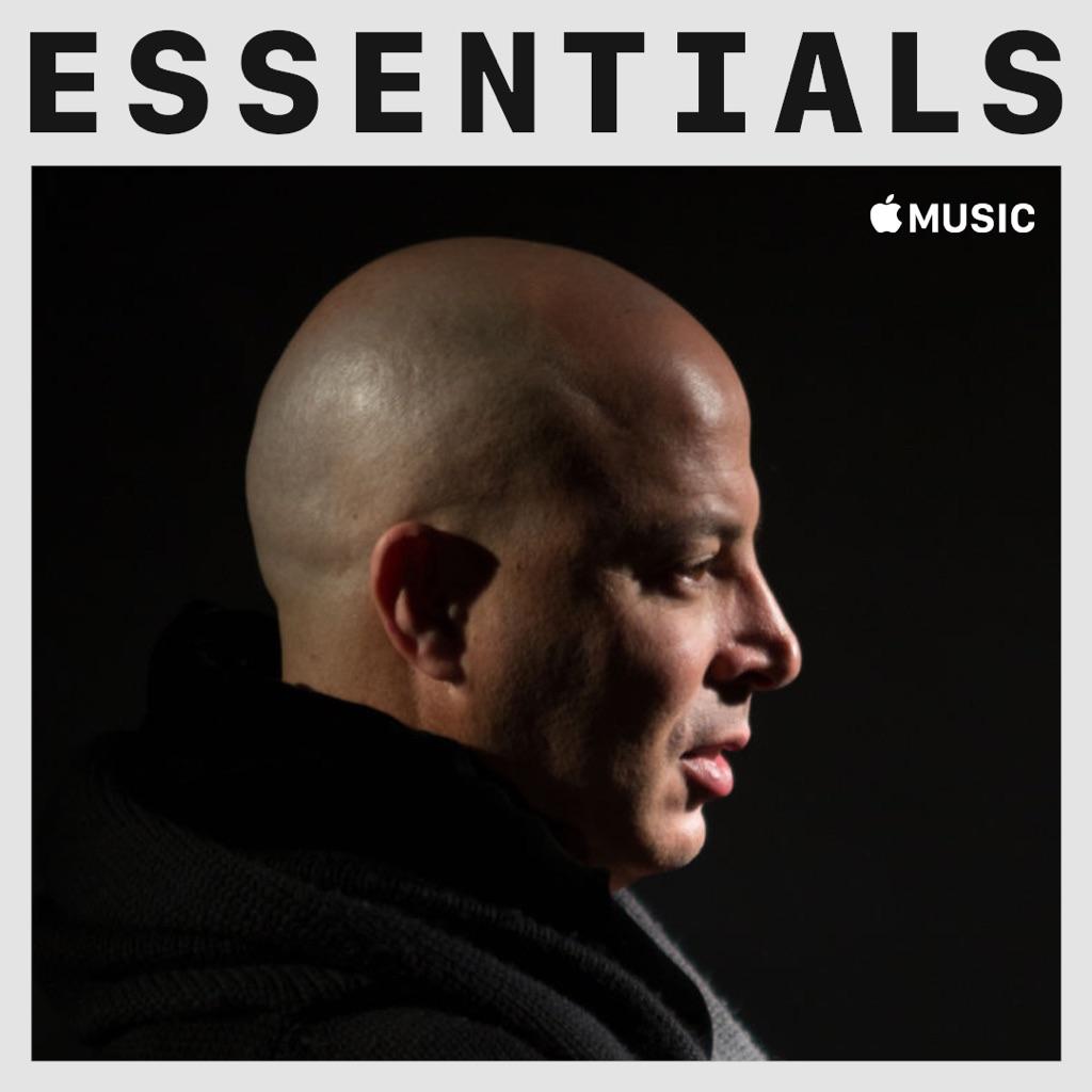 Dhafer Youssef Essentials