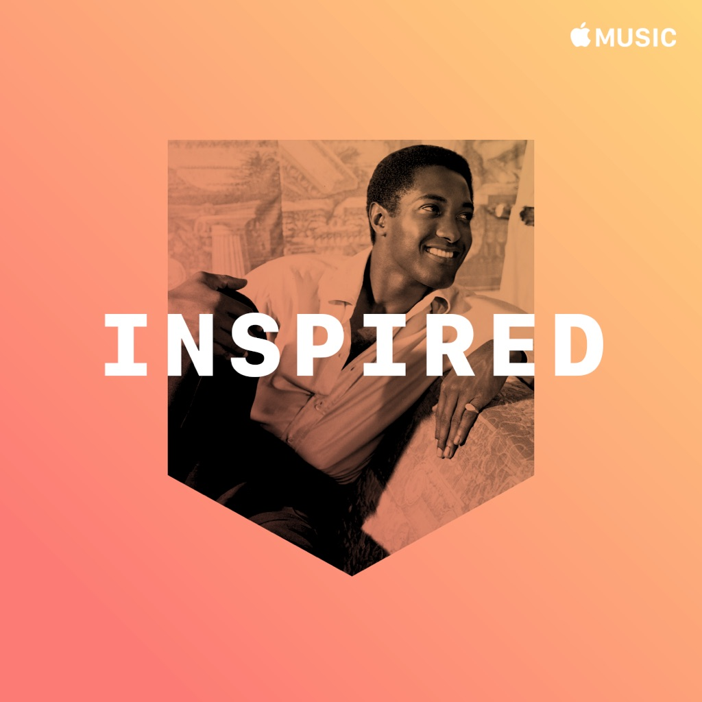 Inspired by Sam Cooke