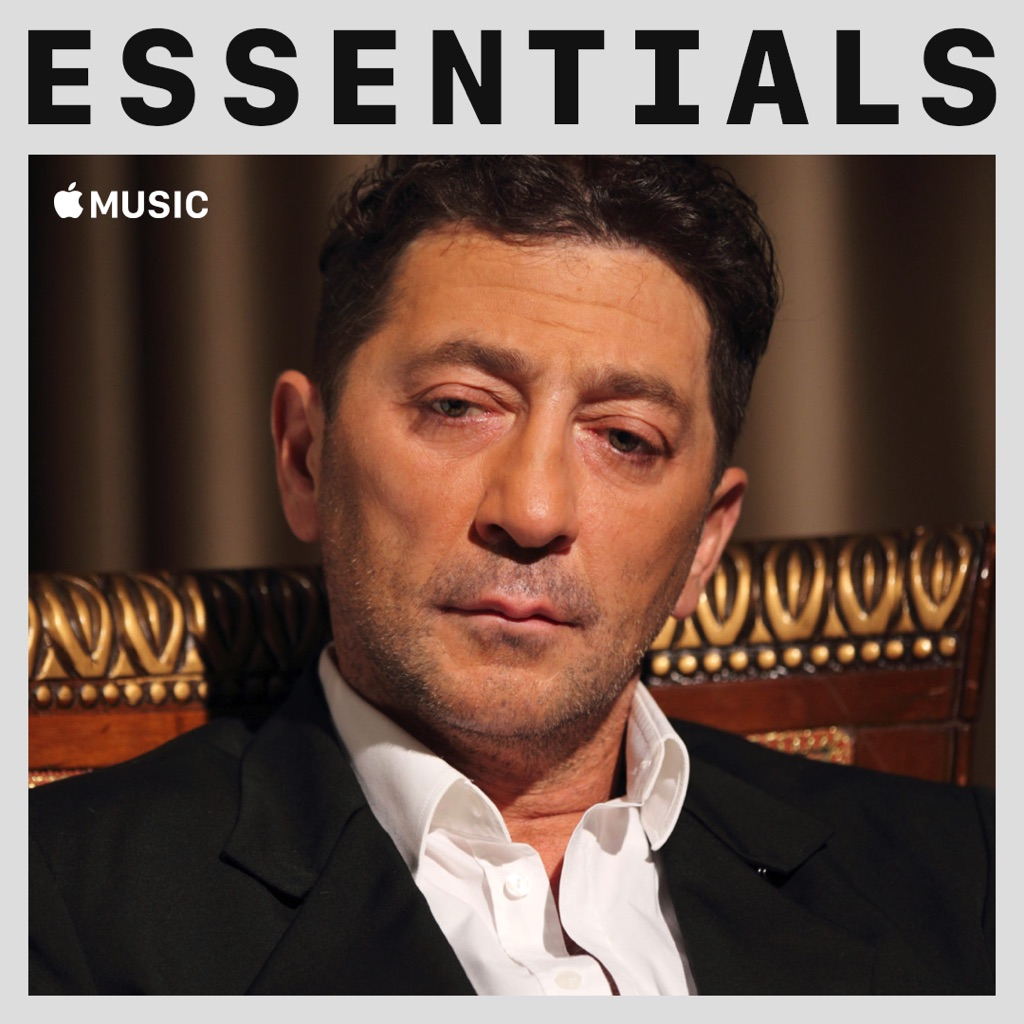 Grigory Leps Essentials