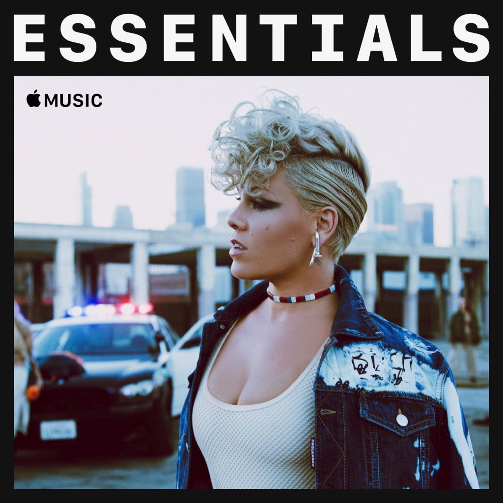 P!nk Essentials