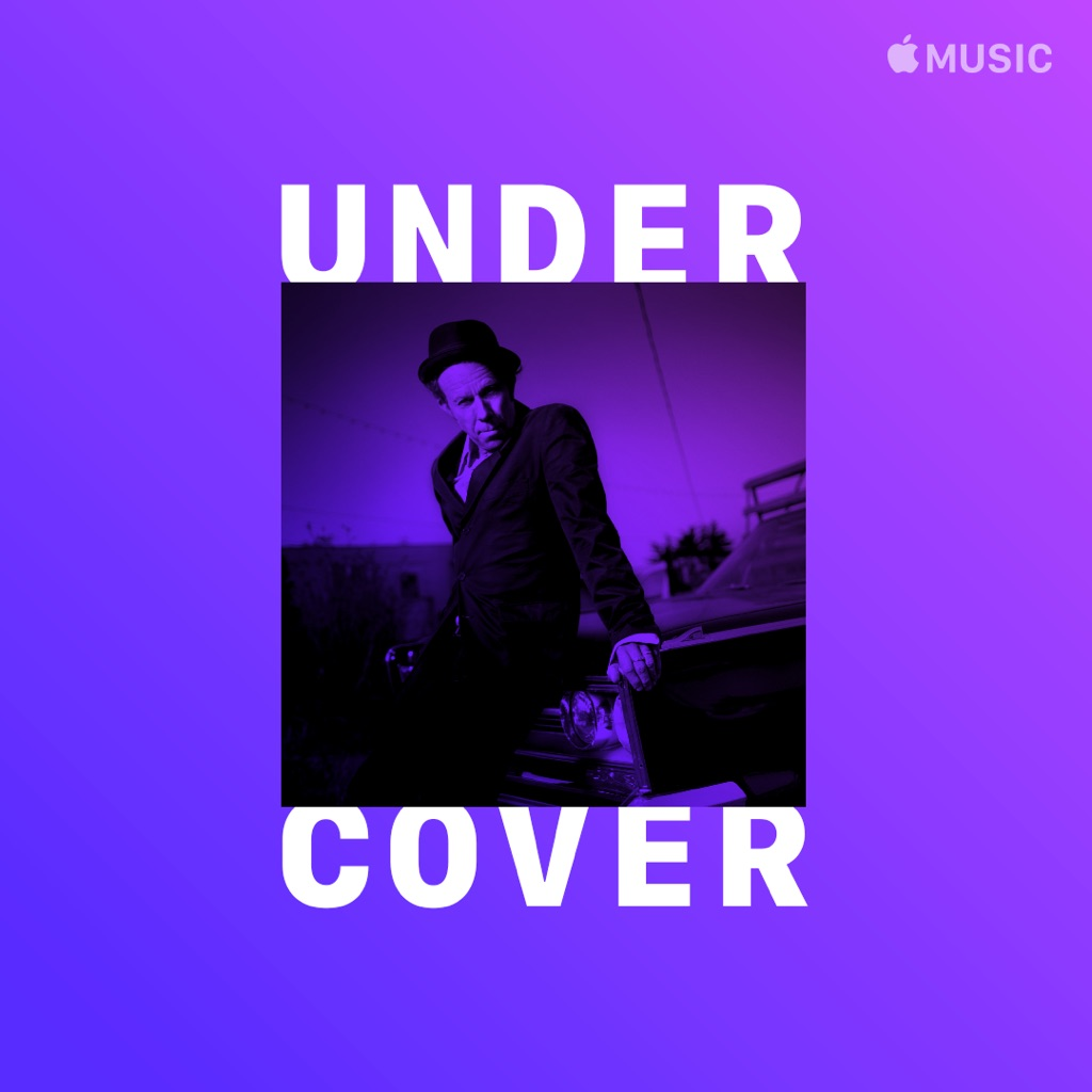 Under Cover: Tom Waits