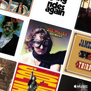 Joe Walsh en Apple Music