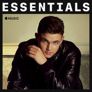 Jesse McCartney Essentials