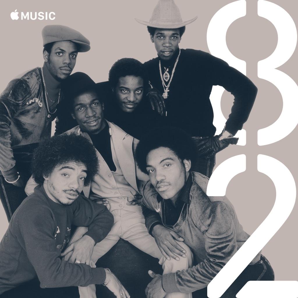 Hip-Hop/R&B Hits: 1982