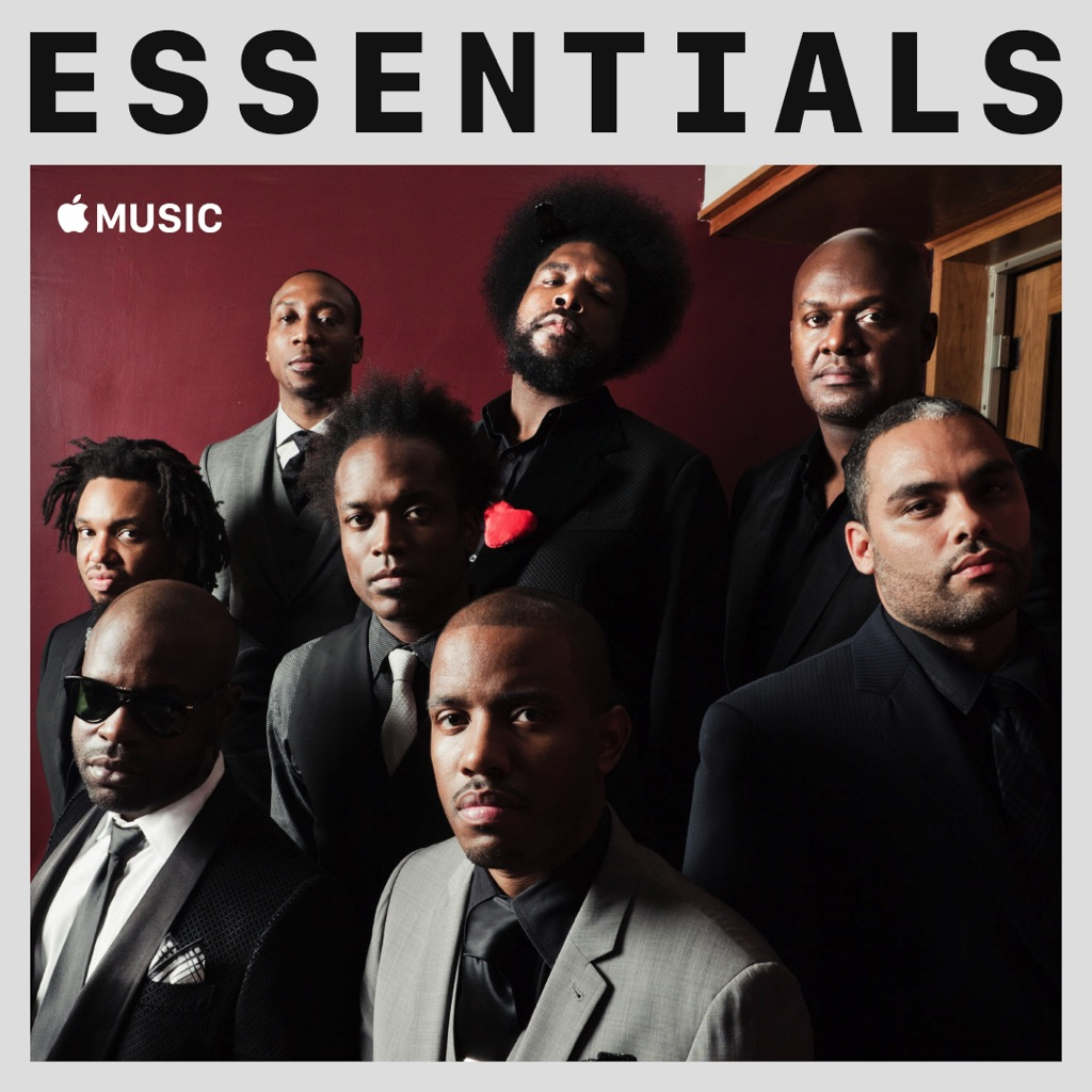 The Roots Essentials
