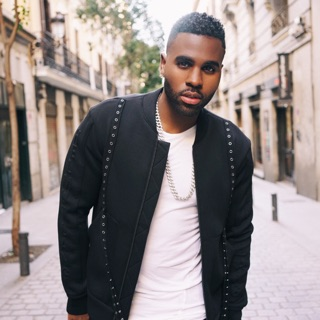 Jason Derulo on Apple Music