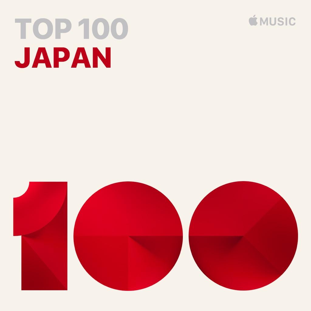 Top 100: Japan