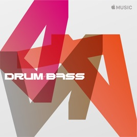 Drum 'n' Bass on Apple Music