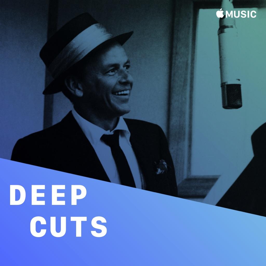 Frank Sinatra: Deep Cuts