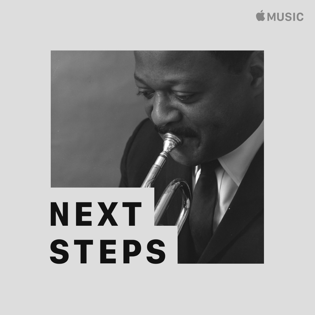 Clark Terry: Next Steps