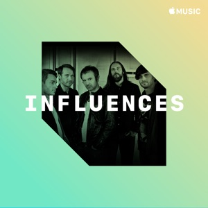 Okean Elzy: Influences