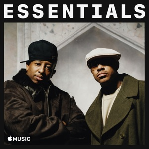 Gang Starr Essentials