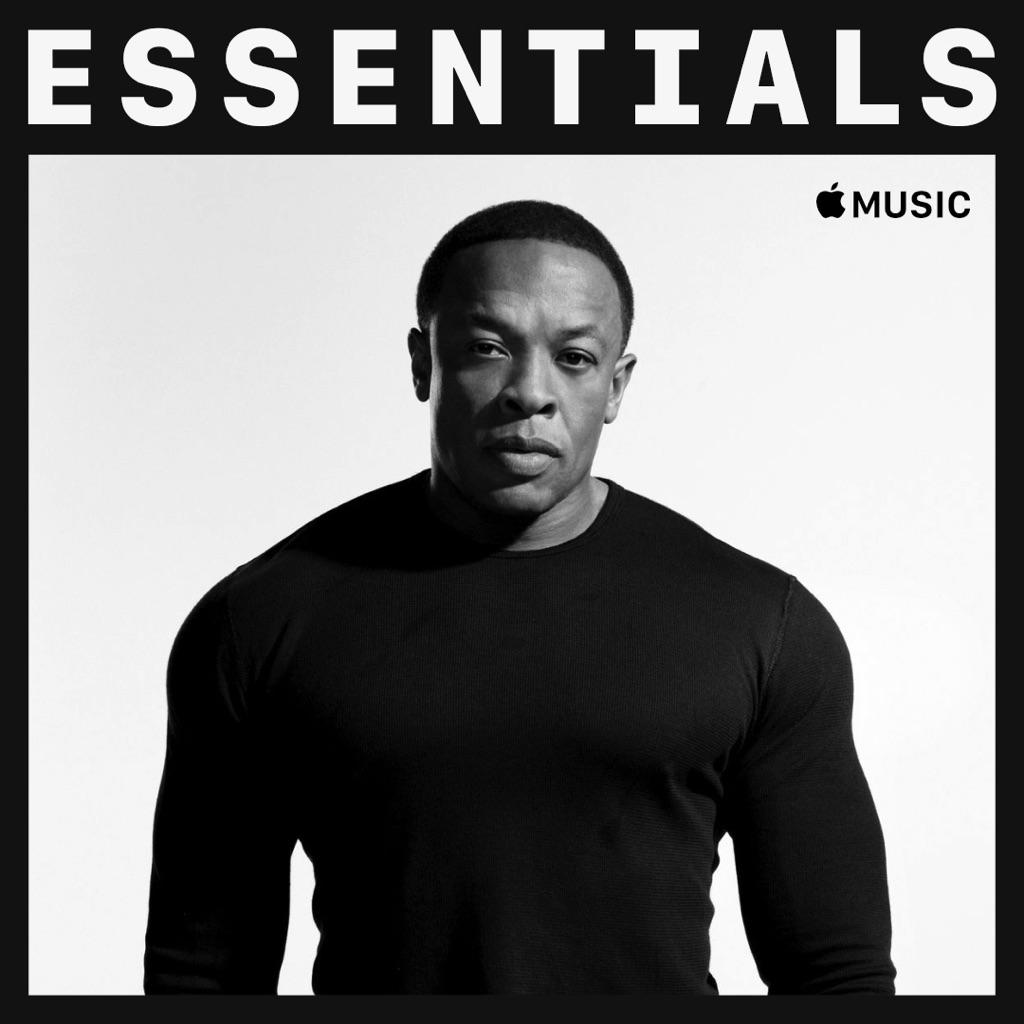 Dr. Dre Essentials