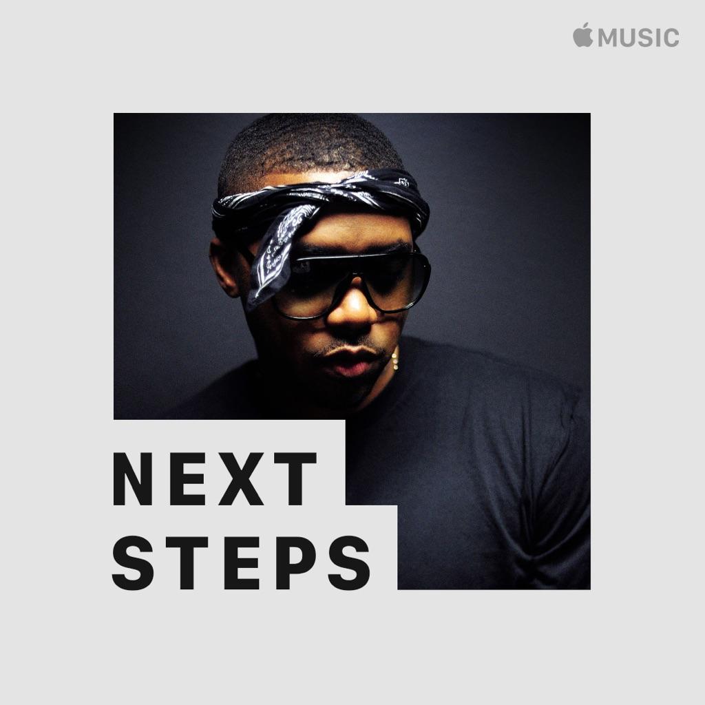 Nas: Next Steps