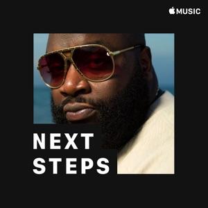 Rick Ross: Next Steps