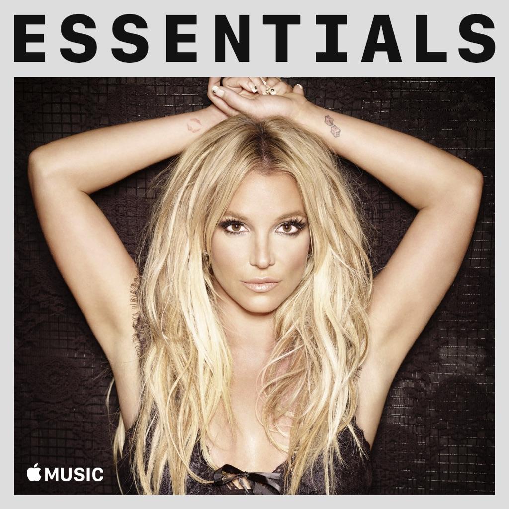 Britney Spears Essentials