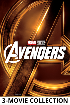 Avengers 3-Movie Collection HD Download