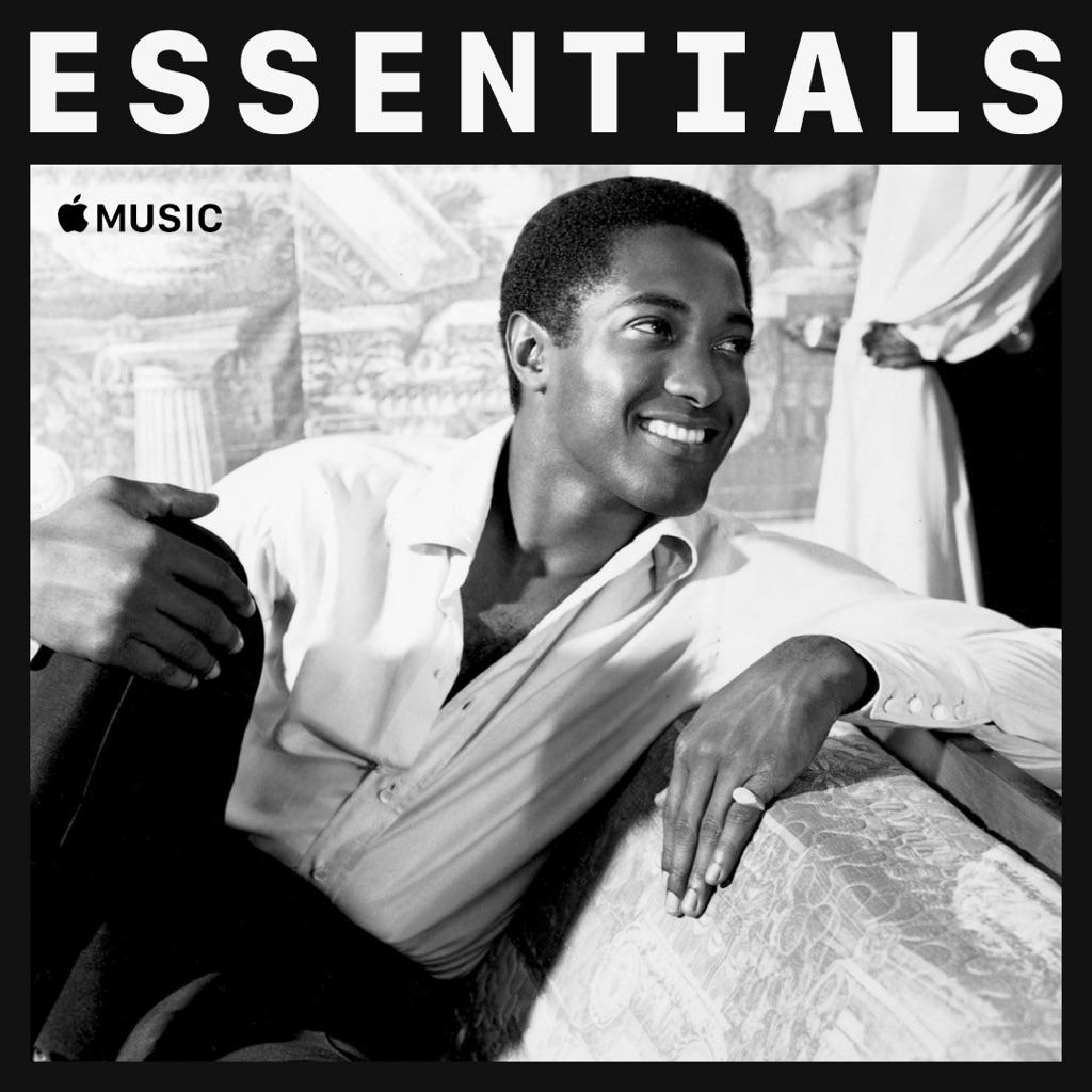 Sam Cooke Essentials
