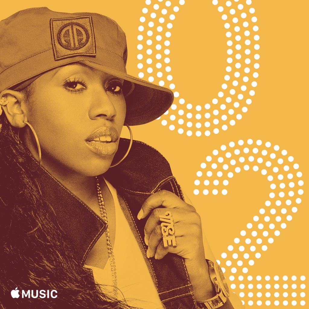 Hip-Hop/R&B Hits: 2002