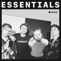 5 seconds of summer on apple music 5 seconds of summer essentials m4hsunfo