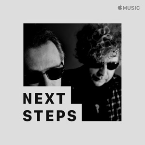 The Jesus and Mary Chain: Next Steps