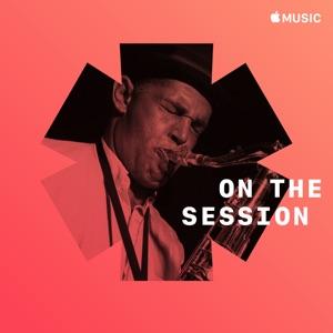 Dexter Gordon: On the Session