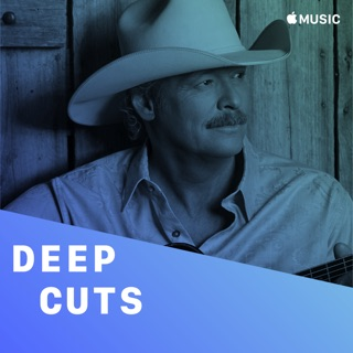 19b1f96bd09da Alan Jackson  Deep Cuts by Apple Music on Apple Music