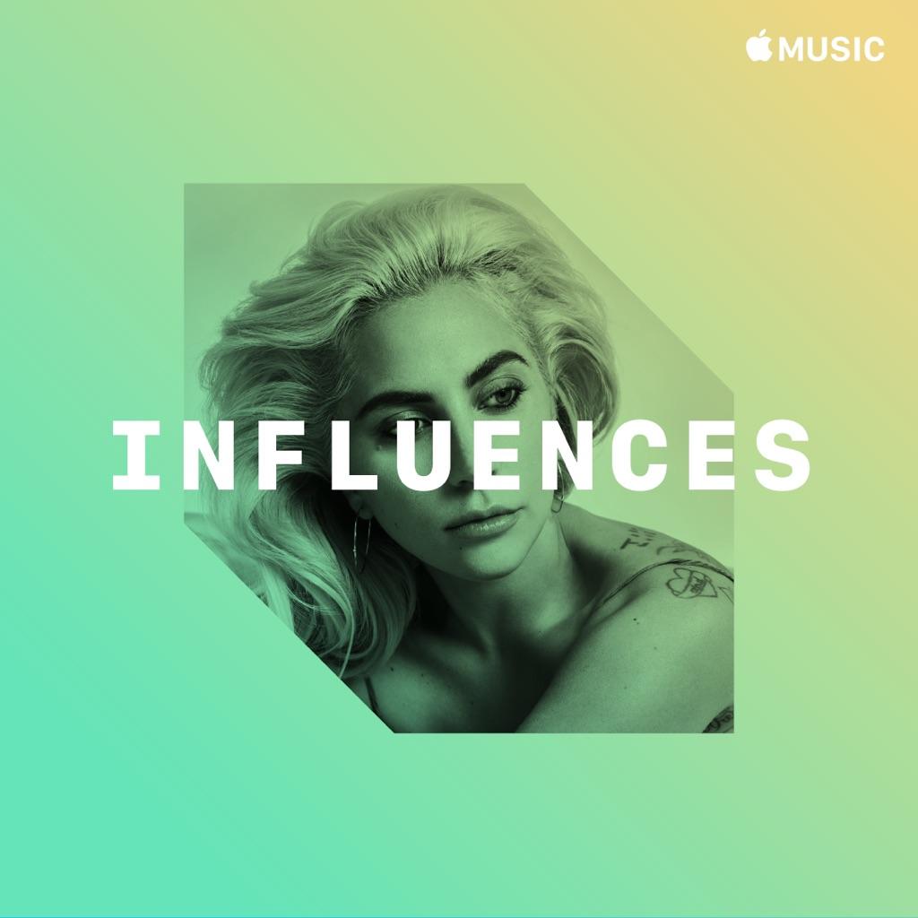 Lady Gaga: Influences