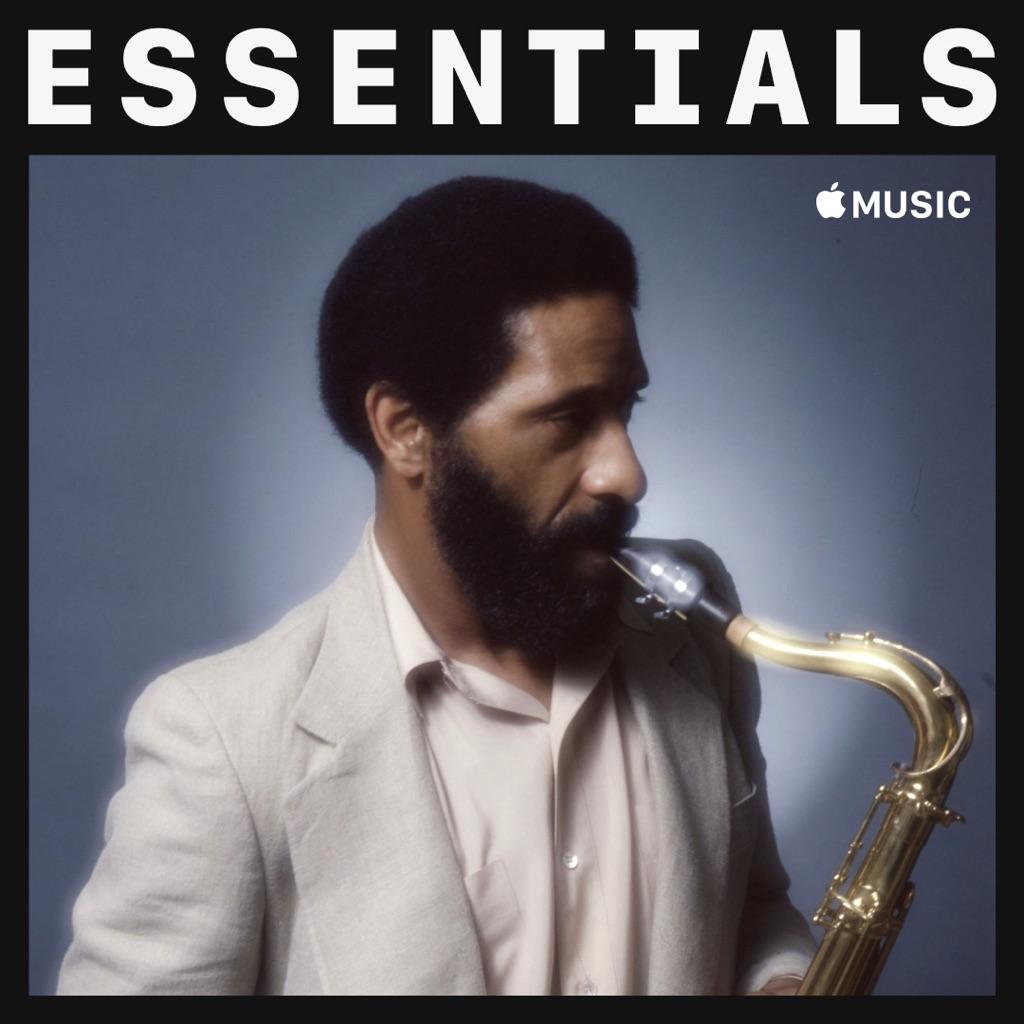 Sonny Rollins Essentials