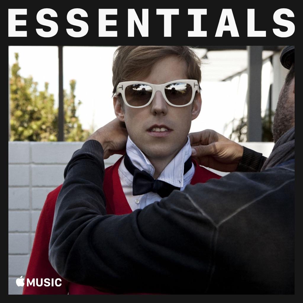 Jack's Mannequin Essentials