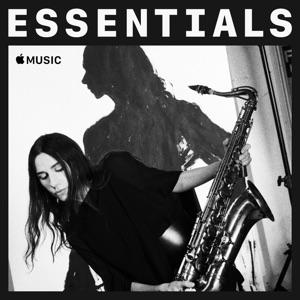PJ Harvey Essentials