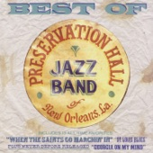 Preservation Hall Jazz Band - His Eye Is On The Sparrow