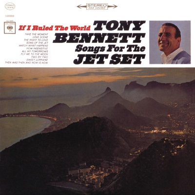 Fly Me to the Moon - Tony Bennett song