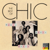 Chic - Le Freak artwork