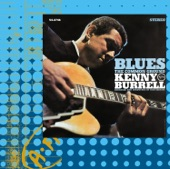 See See Rider-Kenny Burrell