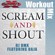 Scream & Shout (feat. Daja) [Workout Mix] - DJ DMX