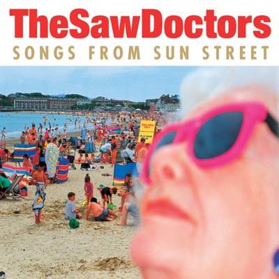 Songs from Sun Street - The Saw Doctors