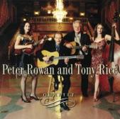 Peter Rowan - Midnight Moon Light
