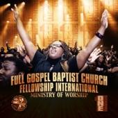 Full Gospel Baptist Church Fellowship International Ministry of Worship - Island Medley: Turned It Around / Hallelujah